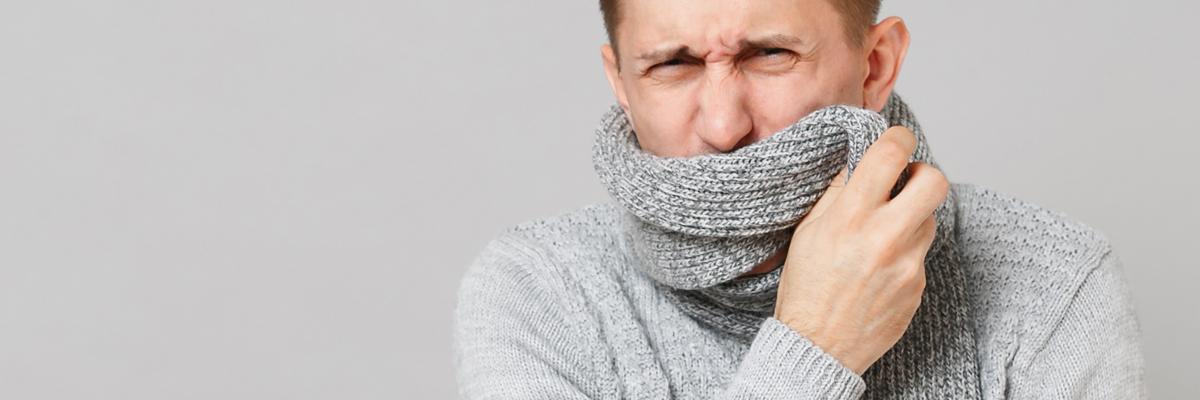 Mikäli yskä pitkittyy tai äkilliseen yskään liittyy hälyttäviä oireita, tulee kääntyä lääkärin puoleen.