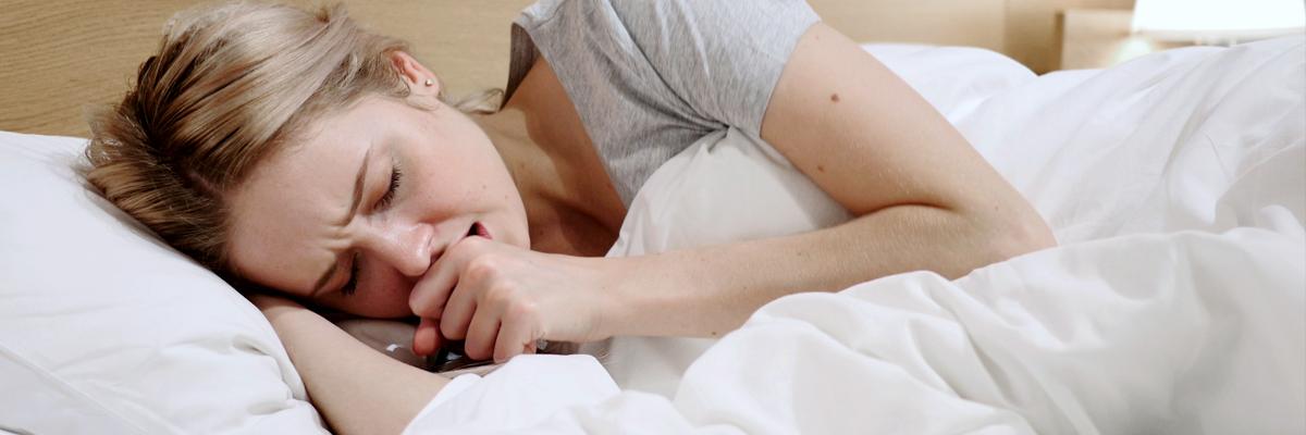 SILOTOC® on kuivaa ärsytysyskää hillitsevä yskänlääke tilapäiseen käyttöön.
