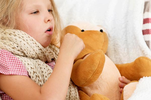 Etenkin päivähoidon aloittamisen yhteydessä lapset saattavat sairastaa monta flunssaa peräkkäin.